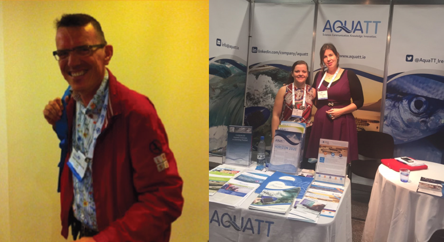 Aquaculture Europe representation